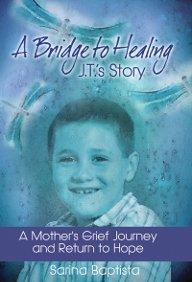 JT's Book Cover